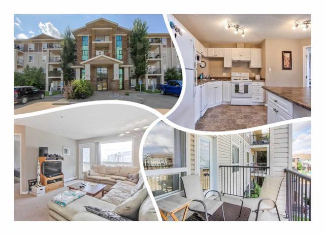 5302 7335 South Terwillegar Drive, Edmonton, AB T6R 0G1 (#E4169355) :: The Foundry Real Estate Company