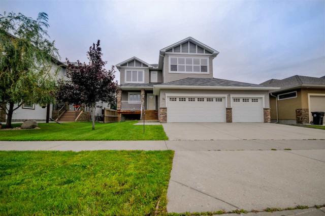 14 King Street, Leduc, AB T9E 0E3 (#E4169361) :: David St. Jean Real Estate Group
