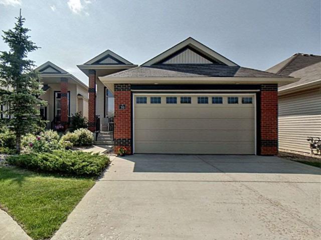 39 841 156 Street, Edmonton, AB T6R 0B3 (#E4169365) :: The Foundry Real Estate Company