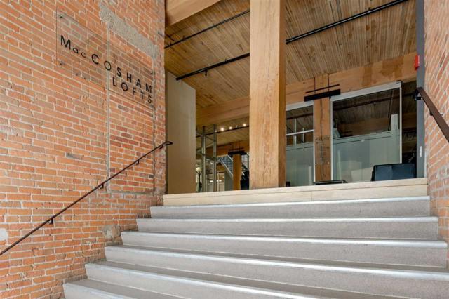 305 10301 109 Street, Edmonton, AB T5J 1N4 (#E4169373) :: The Foundry Real Estate Company