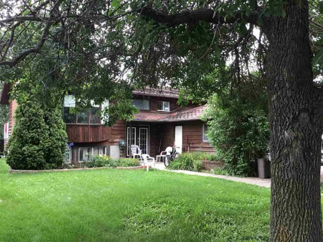 27 Campbell Drive, Stony Plain, AB T7Z 1H1 (#E4169379) :: The Foundry Real Estate Company