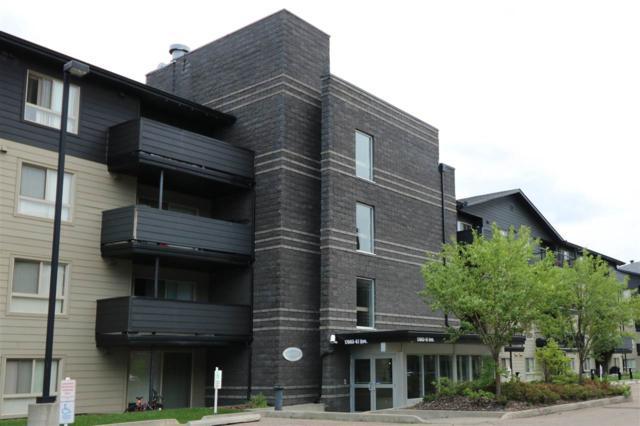 117 17003 67 Avenue, Edmonton, AB T5T 6Y5 (#E4169393) :: David St. Jean Real Estate Group