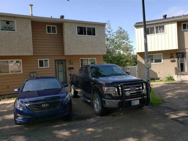 133 Habitat Crescent, Edmonton, AB T5A 3K8 (#E4169401) :: David St. Jean Real Estate Group