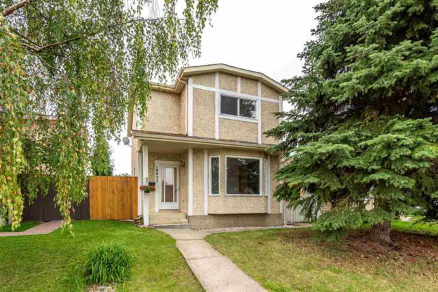 10825 21 Avenue, Edmonton, AB T6J 5T4 (#E4169404) :: The Foundry Real Estate Company