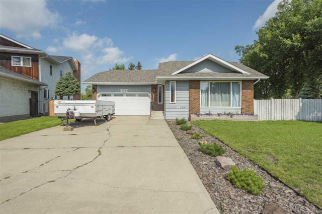 15504 106 Street, Edmonton, AB T5X 5B6 (#E4169424) :: David St. Jean Real Estate Group