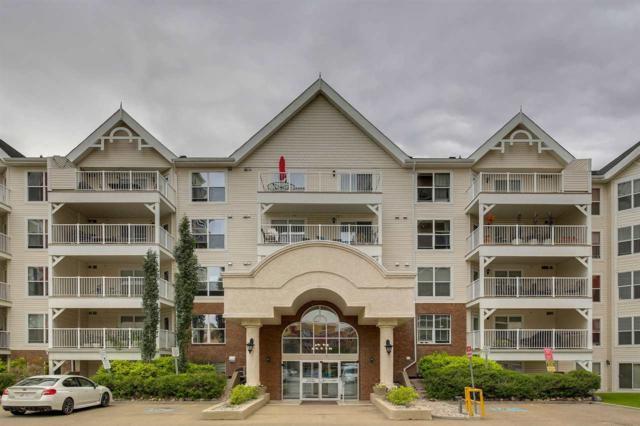 107 10311 111 Street, Edmonton, AB T5K 2Y8 (#E4169465) :: The Foundry Real Estate Company