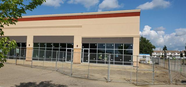 705&707 - 10441 99 Avenue, Fort Saskatchewan, AB T8L 0V6 (#E4169491) :: David St. Jean Real Estate Group