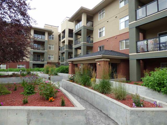 419 7909 71 Street, Edmonton, AB T6B 3P5 (#E4169500) :: The Foundry Real Estate Company