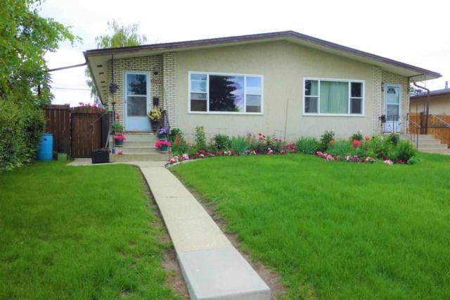 7330/7328 79 Avenue, Edmonton, AB T6B 0C5 (#E4169513) :: The Foundry Real Estate Company