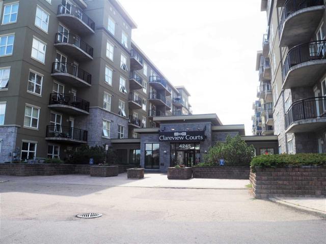 1-508 4245 139 Avenue, Edmonton, AB T5Y 3E8 (#E4169520) :: The Foundry Real Estate Company