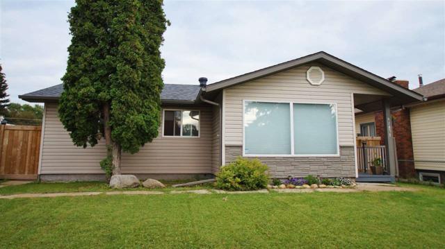 12831 107 Street, Edmonton, AB T5E 4V4 (#E4169529) :: David St. Jean Real Estate Group