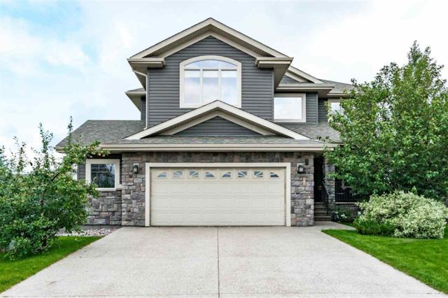 496 Foxtail Court, Sherwood Park, AB T8A 3K2 (#E4169534) :: The Foundry Real Estate Company