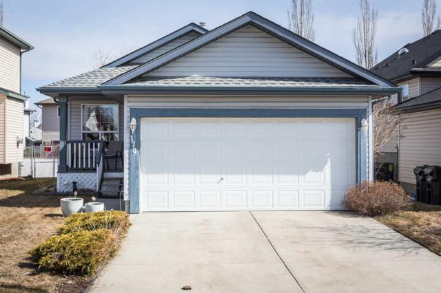 170 Lakeland Drive, Spruce Grove, AB T7X 3W7 (#E4169538) :: The Foundry Real Estate Company
