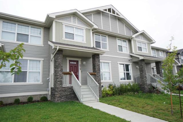 879 Crystallina Nera Way, Edmonton, AB T5Z 0K3 (#E4169542) :: David St. Jean Real Estate Group