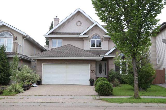 972 Hollingsworth Bend, Edmonton, AB T6R 3G7 (#E4169555) :: David St. Jean Real Estate Group