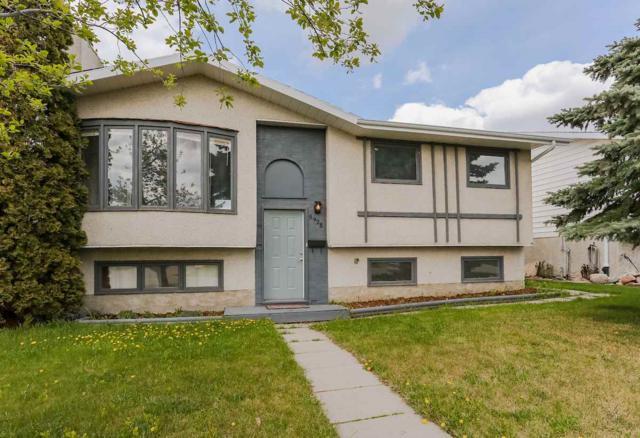 5928 11 Avenue, Edmonton, AB T6L 3A6 (#E4169561) :: The Foundry Real Estate Company