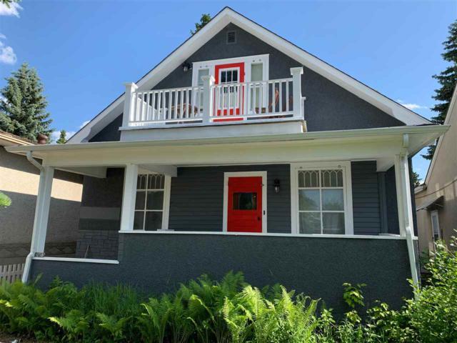 10519 76 Avenue, Edmonton, AB T6E 1L2 (#E4169565) :: David St. Jean Real Estate Group