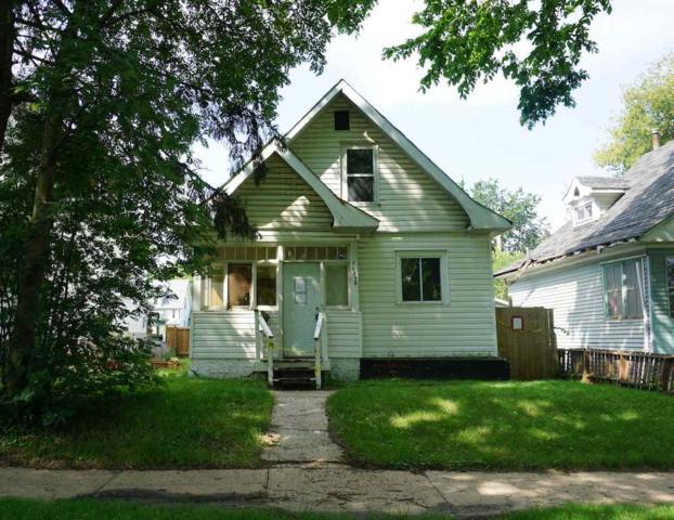 11832 78 Street, Edmonton, AB T5B 2J4 (#E4169578) :: David St. Jean Real Estate Group