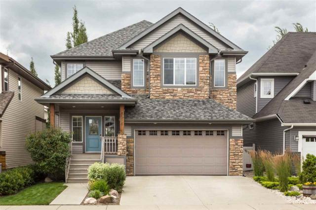 6014 Stinson Road, Edmonton, AB T6R 0K3 (#E4169589) :: The Foundry Real Estate Company