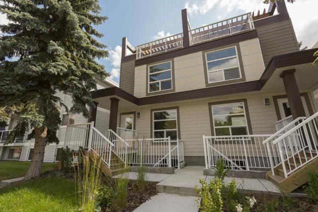 9717 82 Avenue, Edmonton, AB T6C 1A1 (#E4169603) :: YEGPro Realty