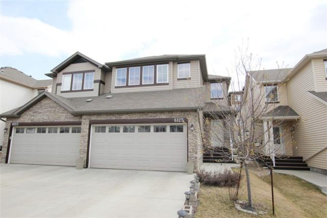 6125 13 Avenue, Edmonton, AB T6X 0M6 (#E4169609) :: David St. Jean Real Estate Group