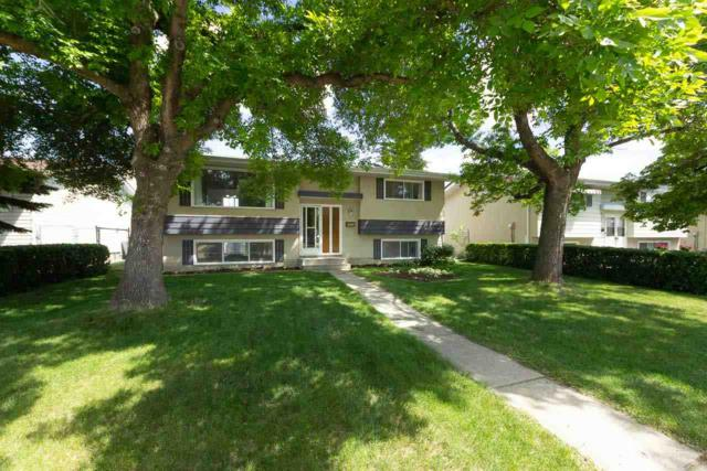 14911 96 Street, Edmonton, AB T5E 4E9 (#E4169630) :: David St. Jean Real Estate Group
