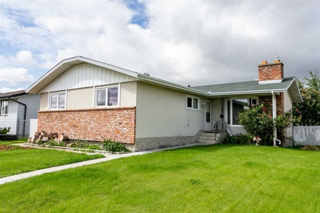 16228 102 Street, Edmonton, AB T5X 2H2 (#E4169632) :: The Foundry Real Estate Company