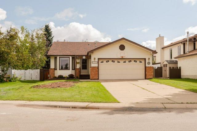 4339 29 Street, Edmonton, AB T6T 1C5 (#E4169635) :: The Foundry Real Estate Company