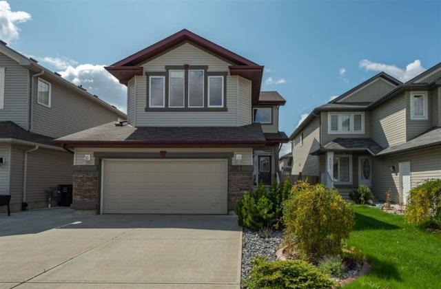 3927 164 Avenue, Edmonton, AB T5Y 0M6 (#E4169656) :: The Foundry Real Estate Company