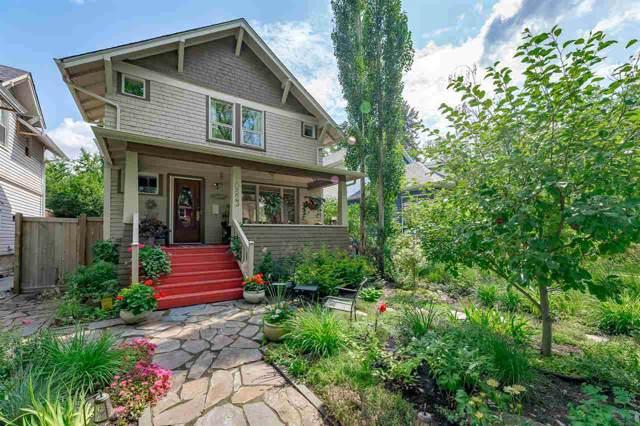 10523 125 Street, Edmonton, AB T5N 1T4 (#E4173222) :: The Foundry Real Estate Company