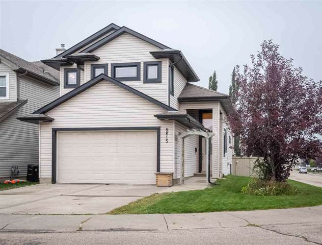 8615 6 Avenue, Edmonton, AB T6X 1G4 (#E4173228) :: The Foundry Real Estate Company