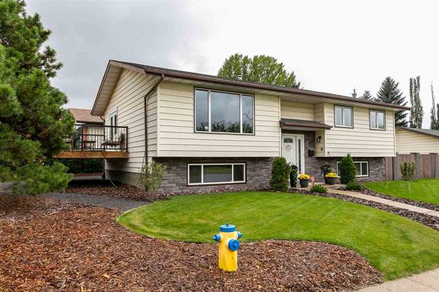 4703 40 Avenue, Edmonton, AB T6L 5C2 (#E4173238) :: The Foundry Real Estate Company