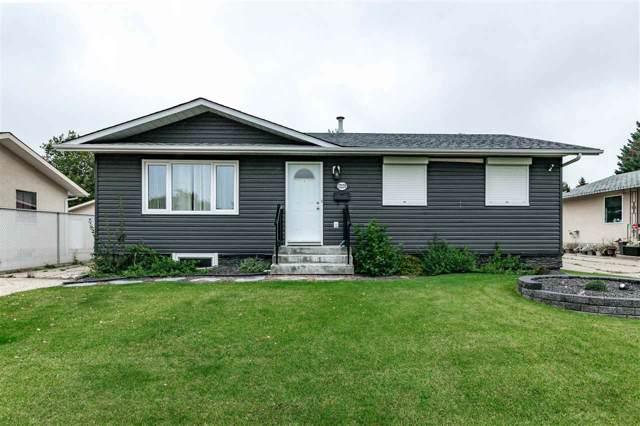 17278 104 Street, Edmonton, AB T5X 3Z5 (#E4173249) :: The Foundry Real Estate Company