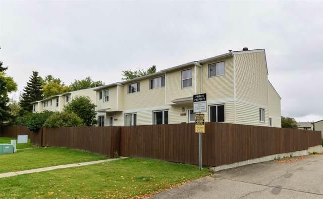 14409 54 Street, Edmonton, AB T5A 3N3 (#E4173258) :: The Foundry Real Estate Company