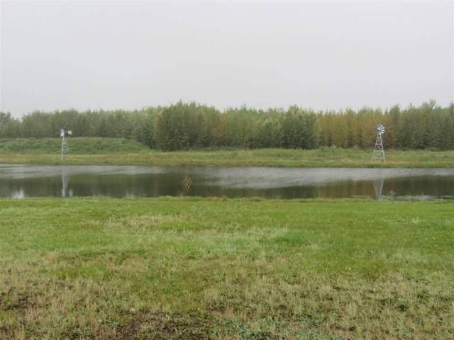 22 - 3410 Ste Anne Trail, Rural Lac Ste. Anne County, AB T0E 0A1 (#E4173261) :: Initia Real Estate