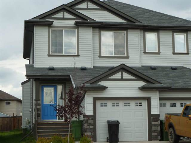 56 Woodbridge Link, Fort Saskatchewan, AB T8L 0H8 (#E4173268) :: The Foundry Real Estate Company
