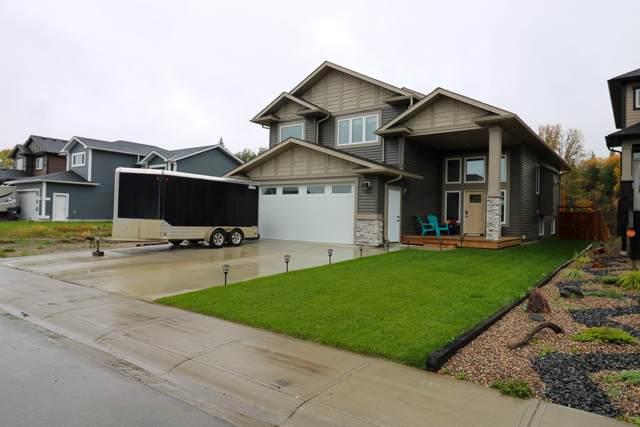 6605 Tricity Way, Cold Lake, AB T9M 0J2 (#E4173274) :: Initia Real Estate