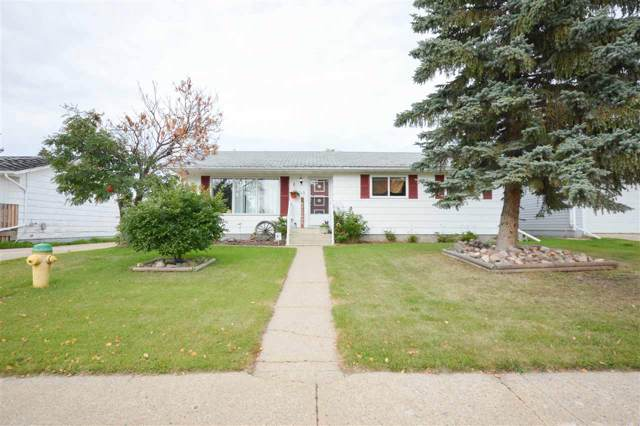 4713 42 Avenue, Bonnyville Town, AB T9N 1P6 (#E4173290) :: The Foundry Real Estate Company