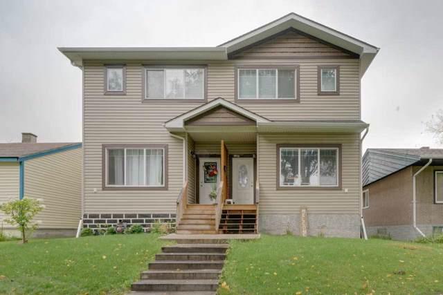 11944 53 Street, Edmonton, AB T5W 3L5 (#E4173324) :: The Foundry Real Estate Company