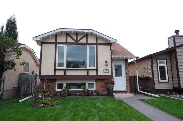 4222 37 Street, Edmonton, AB T6L 5A2 (#E4173327) :: Müve Team | RE/MAX Elite