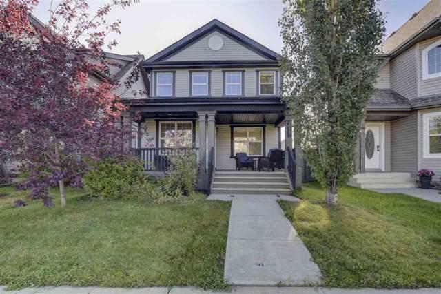 1967 119 Street SW, Edmonton, AB T6W 0E1 (#E4173333) :: The Foundry Real Estate Company