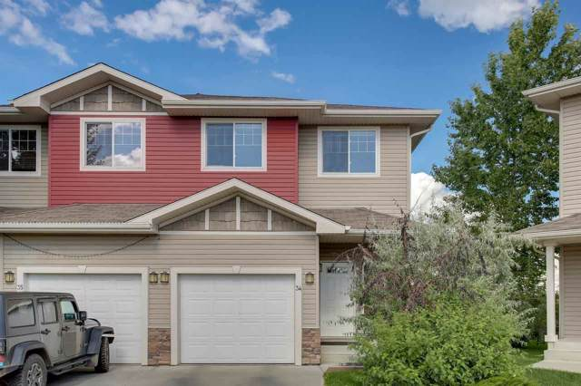 15151 43 Street NW, Edmonton, AB T5Y 0L3 (#E4173339) :: The Foundry Real Estate Company