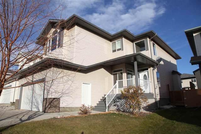 4808 154 Ave Avenue, Edmonton, AB T0C 0C2 (#E4173344) :: The Foundry Real Estate Company