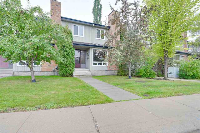 11733 32A Avenue, Edmonton, AB T6J 5K8 (#E4173345) :: The Foundry Real Estate Company
