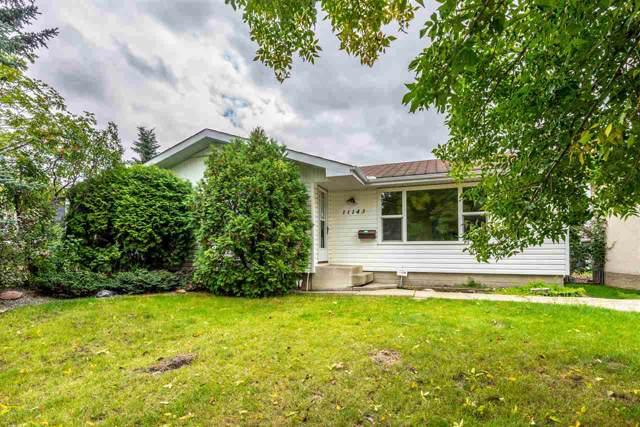 11143 49 Avenue, Edmonton, AB T6H 0G5 (#E4173361) :: The Foundry Real Estate Company