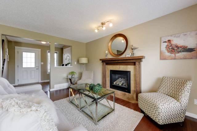 16 Baie Madelene, Beaumont, AB T4X 0E8 (#E4173373) :: The Foundry Real Estate Company