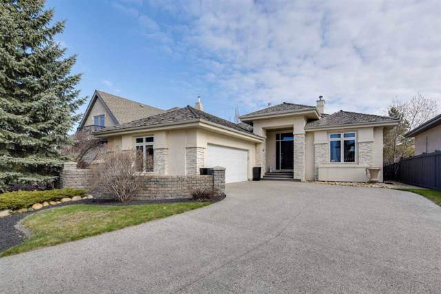 1064 Tory Road, Edmonton, AB T6R 3A5 (#E4173374) :: David St. Jean Real Estate Group