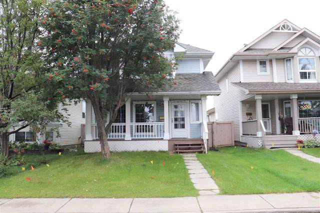 2317 39 Avenue, Edmonton, AB T6L 1K7 (#E4173376) :: The Foundry Real Estate Company