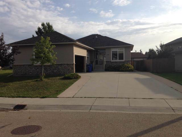 124 Northbend Drive N, Wetaskiwin, AB T9A 3N5 (#E4173378) :: David St. Jean Real Estate Group