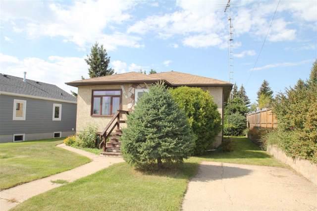 5016 49 St, Two Hills, AB T0B 4K0 (#E4173385) :: Initia Real Estate